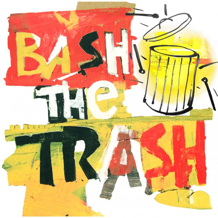bash-the-trash
