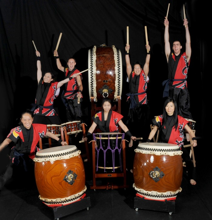 raion-taiko